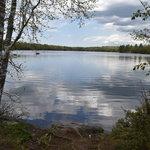 Carney lake