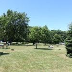 Claybanks township park