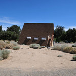 Fort independance reservation campground