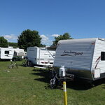 Penny park campground