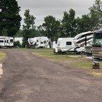 Eddy park campground