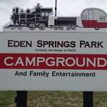 Eden springs park campground