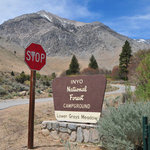 Lower grays meadow campground