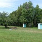 Epoufette township park
