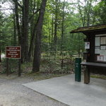 Ess lake campground