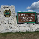 Fayette state park