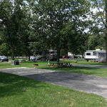 Finn road park rv campground
