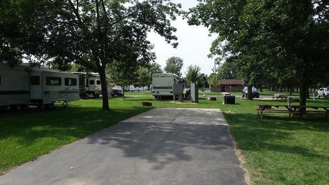 Finn road park rv campground