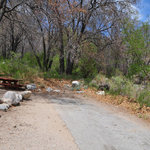 Upper grays meadow campground