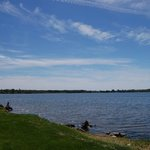 Fremont lake park campground