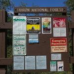 Gabions campground