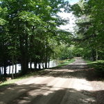 Garnet lake campground