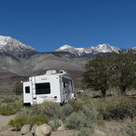 Goodale creek campground