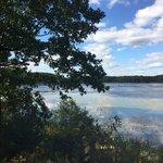 Green lake michigan