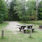 Haakwood campground