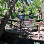 Tinnemaha creek campground