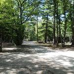 Hoeft state park