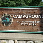 Hoffmaster state park