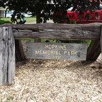 Hopkins memorial park