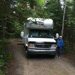 Hurricane river campground