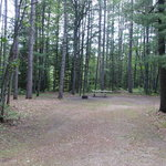 Indian river campground