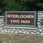 Duck lake campground interlochen sp