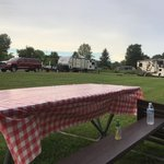Iron river rv park