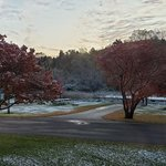 Klint safford memorial rv park