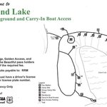 Island lake campground hiawatha nf