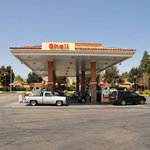 Shell gas station moorpark ca