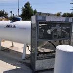Shell gas station moorpark ca