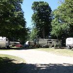 John gurney park campground