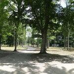 Kaleva village park