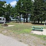 Kinross rv park east