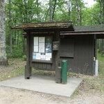 Lake dubonnet campground