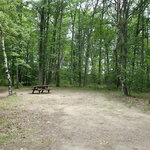 Lake dubonnet campground