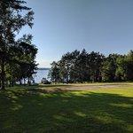Lanse township park