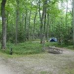 Leeianau state park
