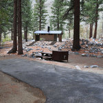 Sage flat campground