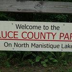 Luce county park
