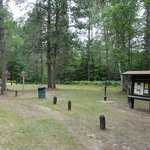 Mead creek campground