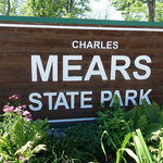 Mears state park