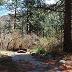 Big pine creek campground