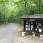 Monocle lake campground