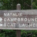 Natalie campground