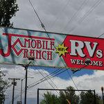 J diamond mobile ranch