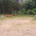O b fuller county park