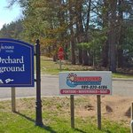 Old orchard park