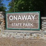 Onaway state park