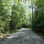 Ossineke state forest campground